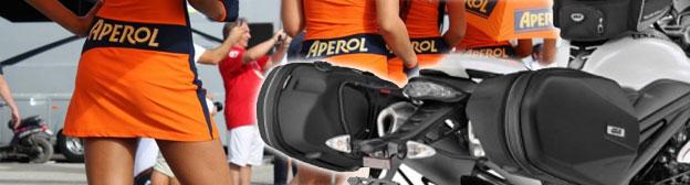 bolsas para moto