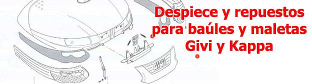 despiece-piezas-givi
