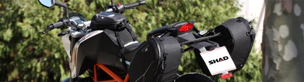anclaje para moto