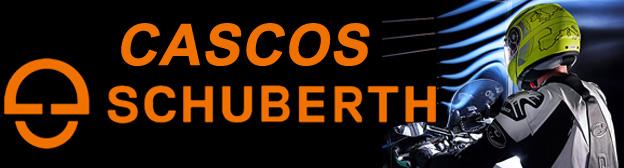 CASCOS-SCHUBERTH