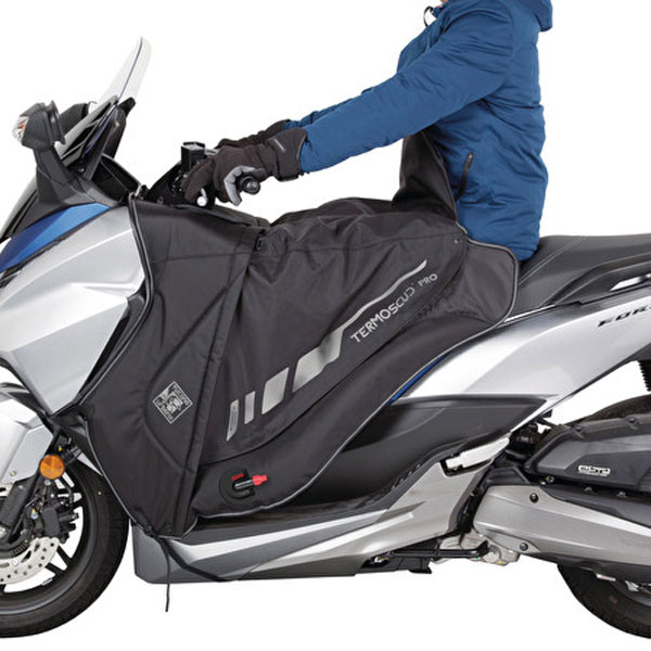 Cubre piernas Honda Forza
