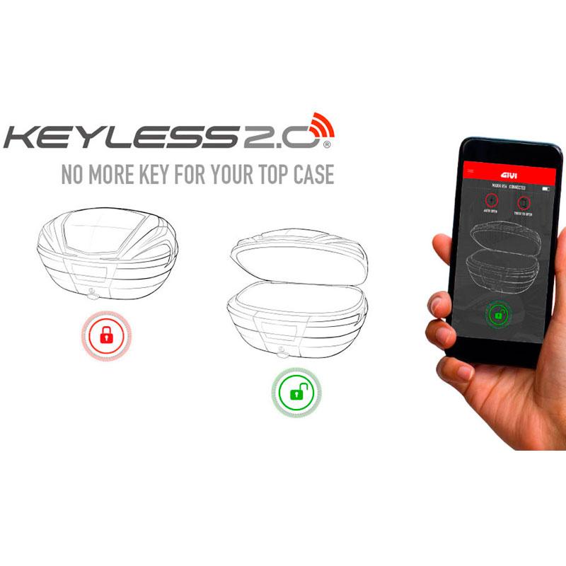 keyless 2.0