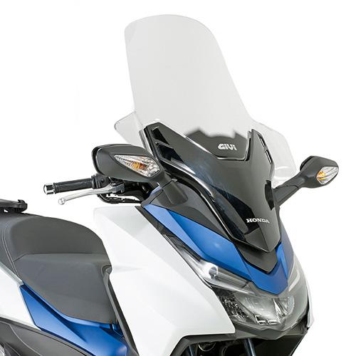 Cupula moto